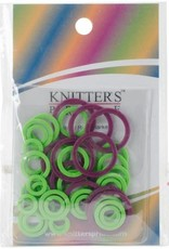 Knitter's Pride Knitter's Pride Stitch Ring Markers