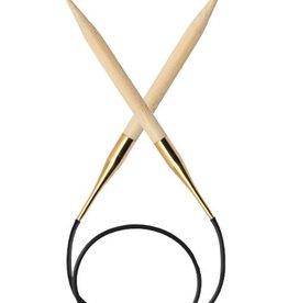 Knitter's Pride Bamboo Circular Needles