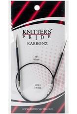 Knitter's Pride Knitter's Pride Karbonz Circular Needles