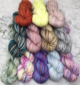 Leading Men Fiber Arts Leading Men Fiber Arts - Worsted Weight