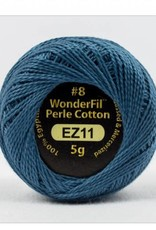 WonderFil Wonderfil Eleganza #8 - Perle Embroidery Thread