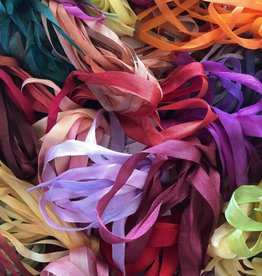 Thread Gatherer Silken Ribbon - 7mm