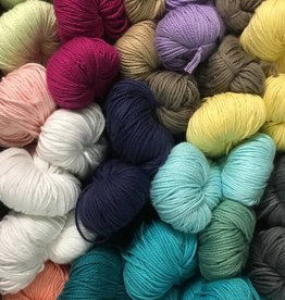 Universal Yarn Cotton Supreme - Worsted Weight