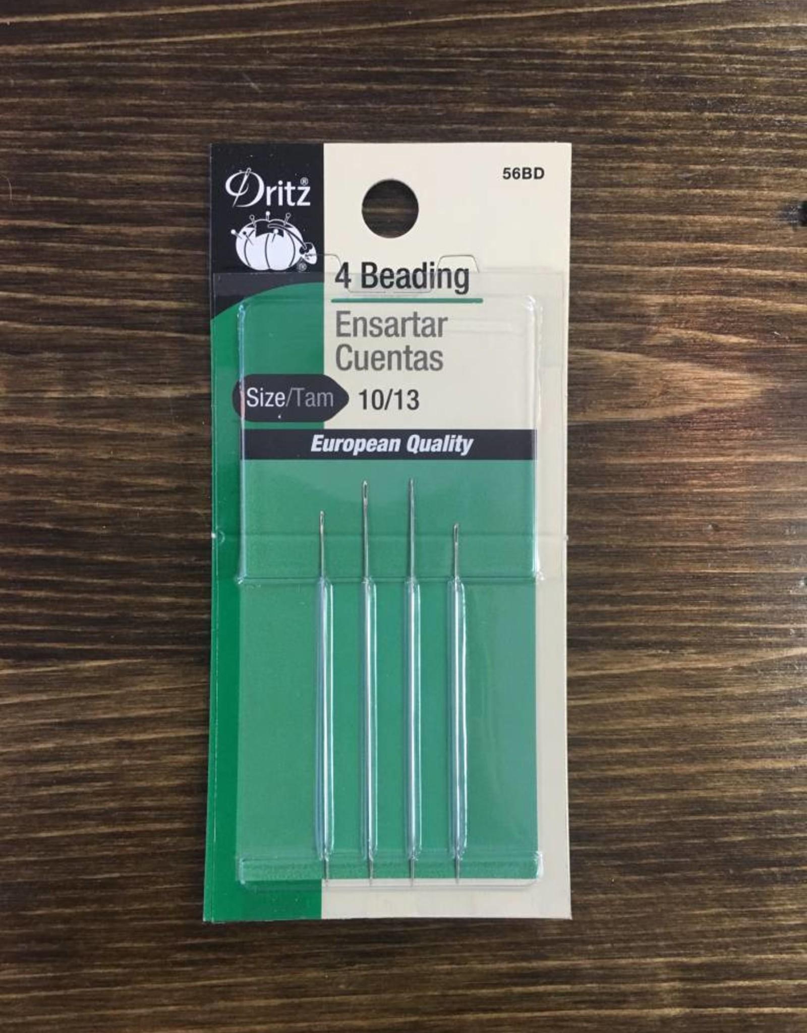 Dritz Beading Needles  Size 10/13