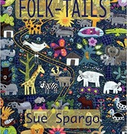 Folk-Tails by Sue Spargo