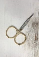 Arrow Point  Embroidery Scissors