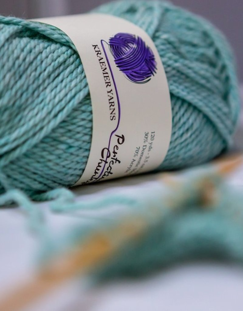 Kraemer Kraemer Perfection - Worsted Weight