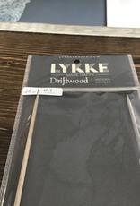 LYKKE Driftwood Circular Needles
