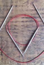 ChiaoGoo Red Lace Circular Needles