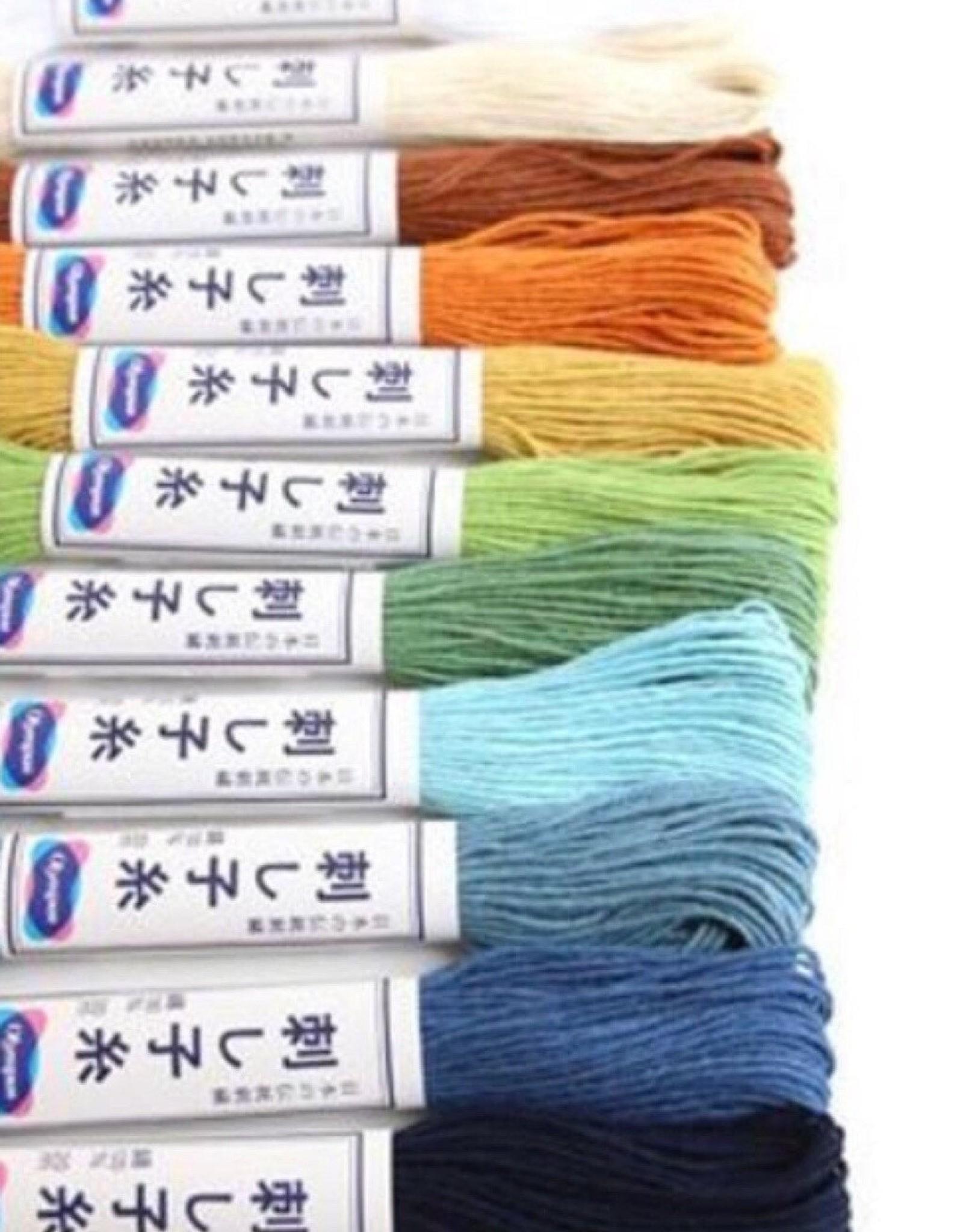 Olympus Sashiko Thread