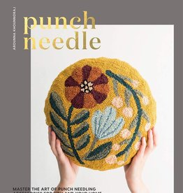 Master the Art of Punch Needle