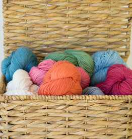Cestari Cestari Monticello Collection - 2 ply Fingering Weight