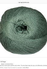 Universal Yarn Bamboo Pop - DK Weight