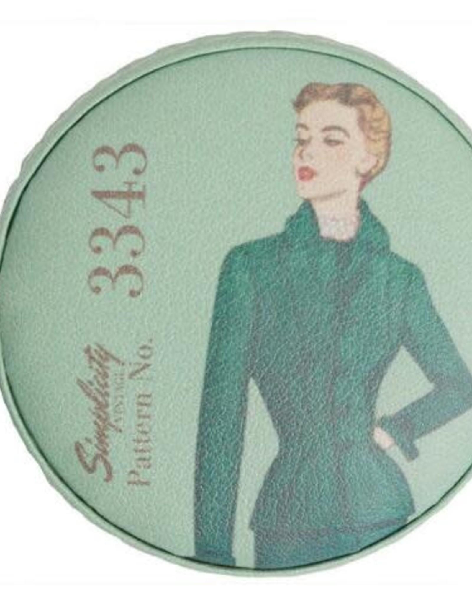 Vintage Measuring Tape: Various Designs