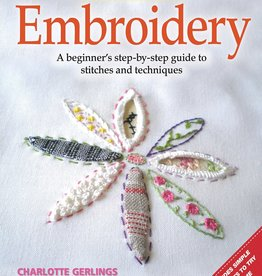 Beginner Embroidery
