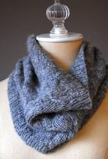 Universal Yarn Odette Wisp Cowl Kit
