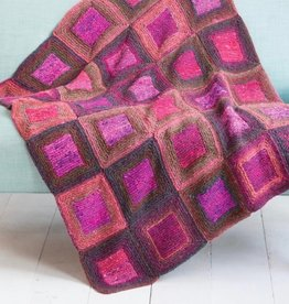 Noro Square in a Square Blanket Kit