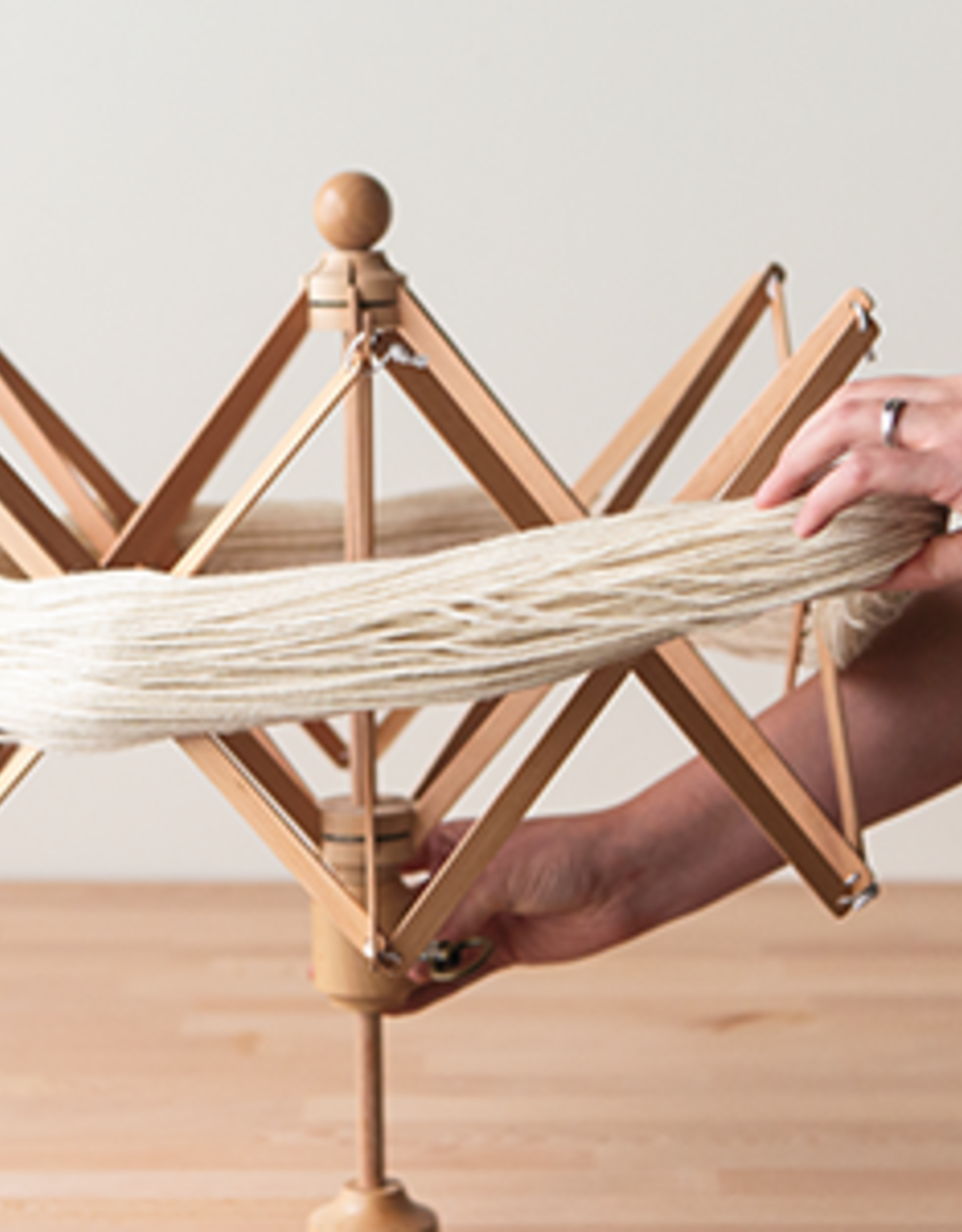 Yarn Winding Service