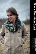 New Huffman Studios Black Mountain Cowl Kit - without pattern
