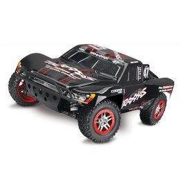 TRAXXAS TRA68086-4_MIKE SLASH 4X4: 1/10 SCALE 4WD ELECTRIC SHORT COURSE TRUCK WITH TQI TRAXXAS LINK ENABLED 2.4GHZ RADIO SYSTEM & TRAXXAS STABILITY MANAGEMENT (TSM)