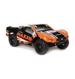 LOSI LOS03013T1 1/10 22S MAXXIS SCT BL RTR AVC