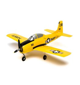 HOBBYZONE HBZ5650 T-28 TROJAN S BNF BASIC WITH SAFE