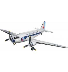FLYZONE FLZA2320 DC-3 AIRLINER MICRO EP RTF