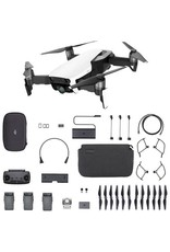 DJI DJI MAVIC AIR ARCTIC WHITE FLY MORE COMBO