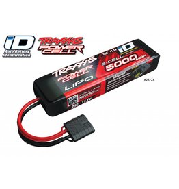 TRAXXAS TRA2872X 5000MAH 11.1V 3-CELL 25C LIPO BATTERY