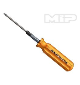 MIP MIP9010 HEX DRIVER WRENCH 2.5MM BALL