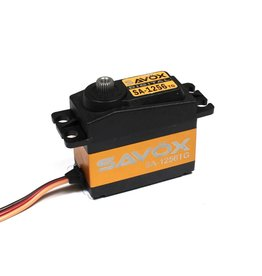 SAVOX SAVSA1256TG CORELESS DIGITAL .15/277 @ 6V SERVO
