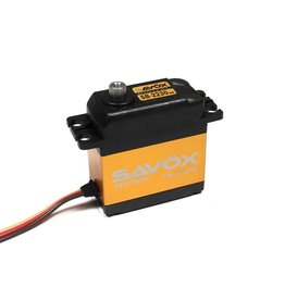 SAVOX SAVSB2230SG HV BRUSHLESS DIGITAL .13/583.3 @ 7.4V SERVO