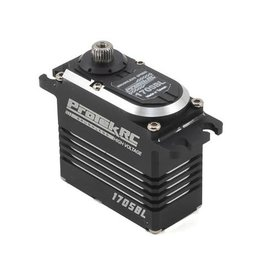 PROTEK RC PTK-170SBL BLACK LABEL HIGH SPEED 0.08/535 @7.4V SERVO
