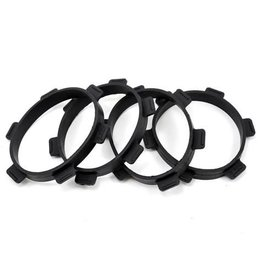PROTEK RC PTK-2012 1/8 BUGGY &1/10 TRUCK TIRE MOUNTING GLUE BANDS (4)