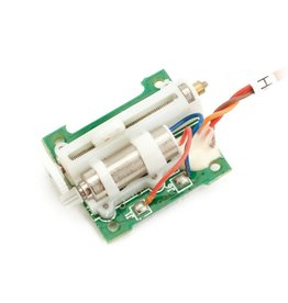 SPEKTRUM SPMSH2025L 2G LINEAR LONG THROW, 15MM LEAD SERVO