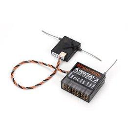 SPEKTRUM SPMAR8000 8 CHANNEL DSMX RECEIVER