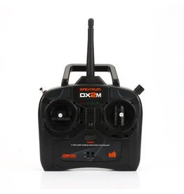 SPEKTRUM SPMR2200 DX2M 2 CHANNEL DSM STICK SURFACE TRANSMITTER ONLY