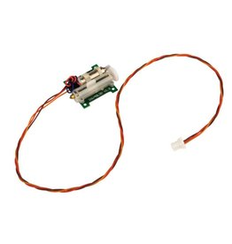 SPEKTRUM SPMSA2030LO 2.3GRAM LINEAR LONG THROW OFFSET SERVO