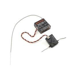SPEKTRUM SPMAR7700 DSM2/DSMX 8 CHANNEL SERIAL RECEIVER
