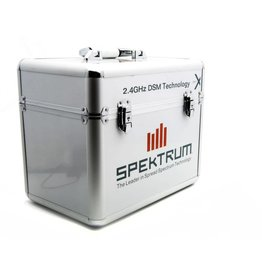 SPEKTRUM SPM6708 SPEKTRUM SINGLE AIR STAND UP TRANSMITTER CASE