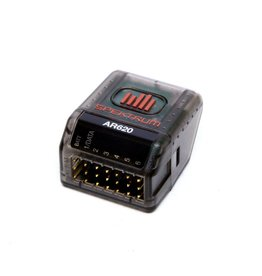 SPEKTRUM SPMAR620 DSM2/DSMX 6 CHANNEL SPORT RECEIVER