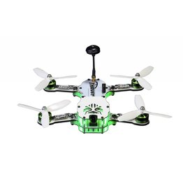 THRUST TUV1003 THRUST UAV RIOT 250R PRO EDITION