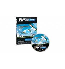 REALFLIGHT RFL1002 REALFLIGHT RF8 HORIZON HOBBY EDITION ADD-ON