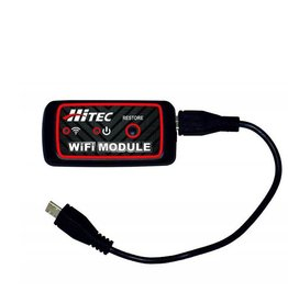 HITEC HRC44228 HITEC WIFI MODULE: X2 AC PLUG, X2 AC PRO