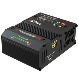 HITEC HRC44216 EPOWERBOX 17A AC POWER SUPPLY