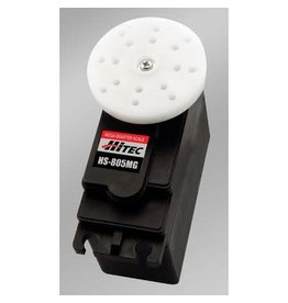 HITEC HRC32805S 805MG GIANT SCALE SERVO