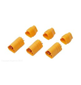 HYPERION HP-LGMT60-03M MT60 3 POLE CONNECTOR MALE