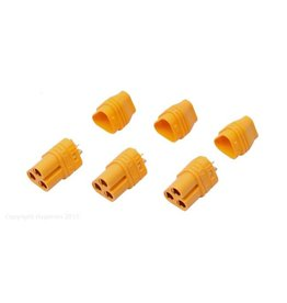 HYPERION HP-LGMT60-03F MT60 3 POLE CONNECTOR FEMALE