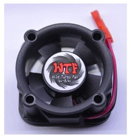WILD TURBO FAN WTF3416 FAN