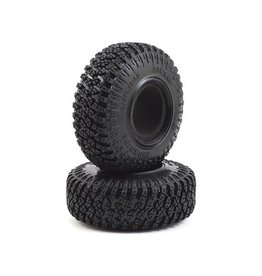 "PITBULL TIRES PBTPB9015AK BRAVEN IRONSIDE 1.9"" SCALE TIRES WITH FOAM"